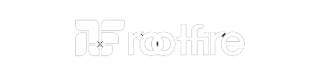 Root Fire Logo