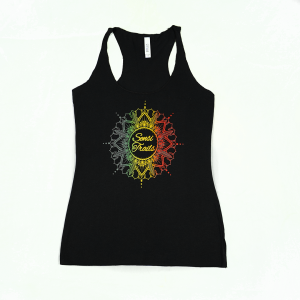 Sensi Trails WOMEN'S MANDALA TANK
