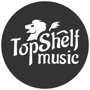 top shelf music mag